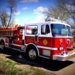 City of Bonne Terre Fire Department Photos