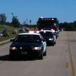 City of Bonne Terre Police Department Photos
