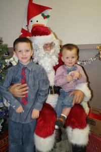 Santa Clause4