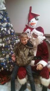 Santa Clause6